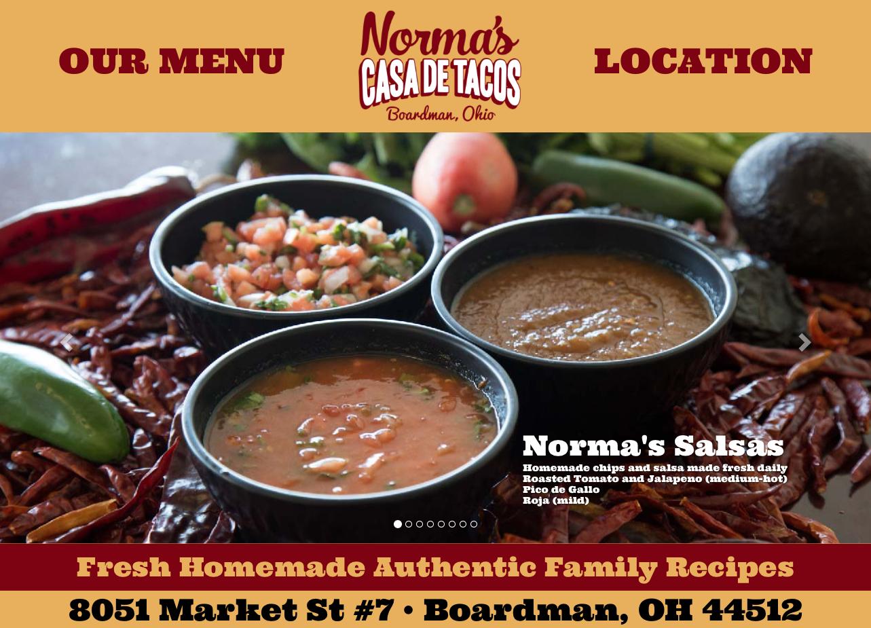 Norma's Casa de Tacos Image